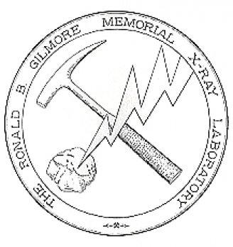 Logo of U-Mass XRF Laboratory